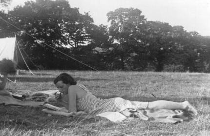 A Camping Romance 1939