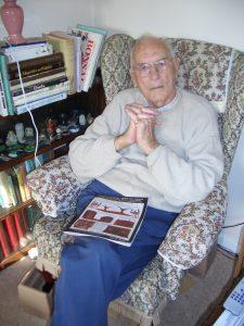 Geoffrey Pett 2004